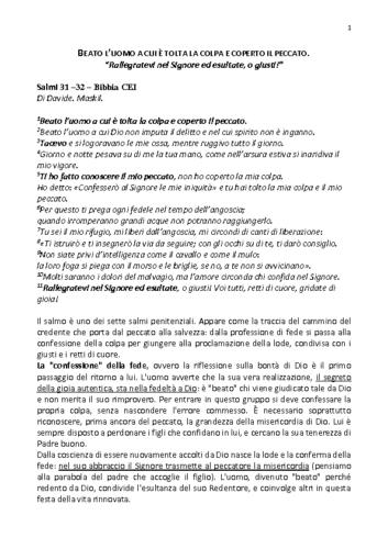 LA GIOIA DEL PERDONO Pestum 2017 – PadreSilvano