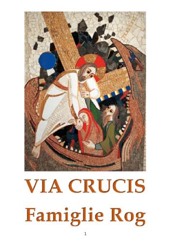 Via Crucis degli sposi